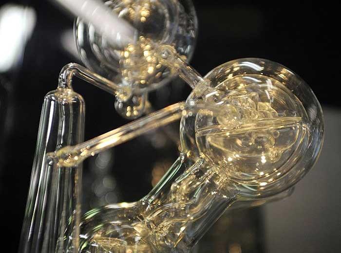 distillation MOF Pignat