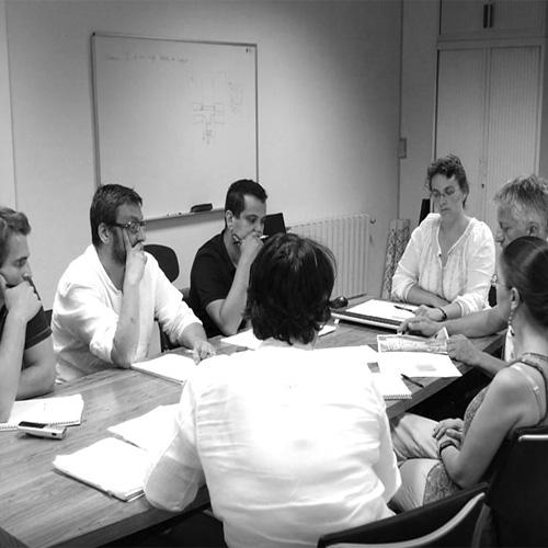 Organisation planification 1